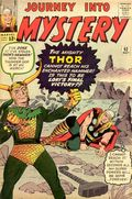Thor (1962-1996 1st Series Journey Into Mystery) 92
