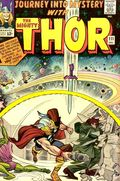 Thor (1962-1996 1st Series Journey Into Mystery) 111