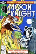 Moon Knight (1980 1st Series) 5