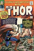 Thor (1962-1996 1st Series Journey Into Mystery) 114