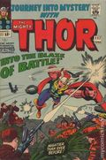 Thor (1962-1996 1st Series Journey Into Mystery) 117