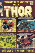 Thor (1962-1996 1st Series Journey Into Mystery) 119