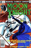 Moon Knight (1980 1st Series) 9