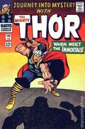 Thor (1962-1996 1st Series Journey Into Mystery) 125
