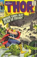 Thor (1962-1996 1st Series Journey Into Mystery) 132