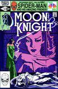 Moon Knight (1980 1st Series) 14