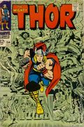 Thor (1962-1996 1st Series Journey Into Mystery) 154