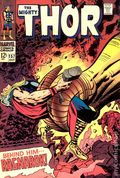 Thor (1962-1996 1st Series Journey Into Mystery) 157