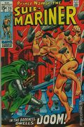 Sub-Mariner (1968 1st Series) 20