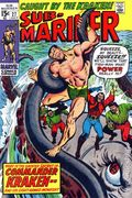 Sub-Mariner (1968 1st Series) 27