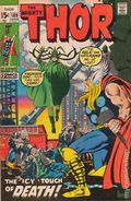 Thor (1962-1996 1st Series Journey Into Mystery) 189