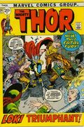 Thor (1962-1996 1st Series Journey Into Mystery) 194