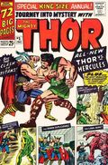 Thor (1962-1996 1st Series) Annual 1
