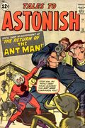 Tales to Astonish (1959-1968 1st Series) 35