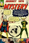 Thor (1962-1996 1st Series Journey Into Mystery) 94