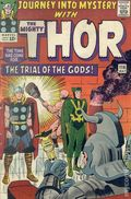 Thor (1962-1996 1st Series Journey Into Mystery) 116