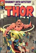 Thor (1962-1996 1st Series Journey Into Mystery) 121