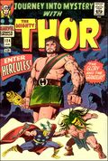 Thor (1962-1996 1st Series Journey Into Mystery) 124