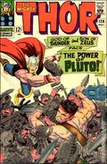 Thor (1962-1996 1st Series Journey Into Mystery) 128
