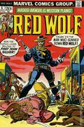 Red Wolf (1972) 5