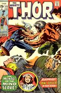 Thor (1962-1996 1st Series Journey Into Mystery) 172