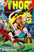 Thor (1962-1996 1st Series Journey Into Mystery) 192
