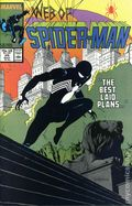 Web of Spider-Man (1985 1st Series) 26