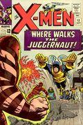 Uncanny X-Men (1963) 1st Series 13