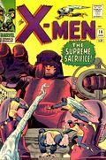 Uncanny X-Men (1963 1st Series) 16
