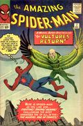 Amazing Spider-Man (1963 1st Series) 7