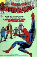 Amazing Spider-Man (1963 1st Series) 10
