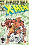 Uncanny X-Men (1963 1st Series) Annual 11