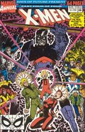Uncanny X-Men (1963 1st Series) Annual 14