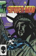 Web of Spider-Man (1985 1st Series) 28