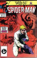 Web of Spider-Man (1985 1st Series) 30