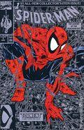 Spider-Man (1990) 1SILVER