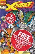 X-Force (1991 1st Series) 1C