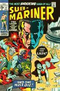 Sub-Mariner (1968 1st Series) 37