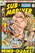 Sub-Mariner (1968 1st Series) 43