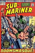 Sub-Mariner (1968 1st Series) 47