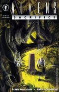 Aliens Sacrifice (1993) 1