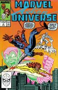 Marvel Action Universe (1989) 1