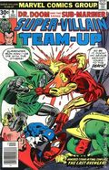 Super Villain Team Up (1975) 9