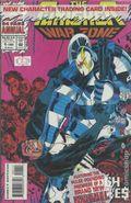 Punisher War Zone (1992) Annual 1P