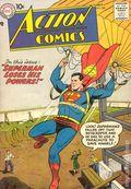 Action Comics (1938 DC) 230