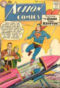 Action Comics (1938 DC) 246