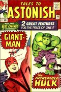 Tales to Astonish (1959-1968 1st Series) 60