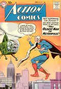 Action Comics (1938 DC) 251