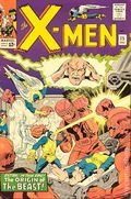 Uncanny X-Men (1963) 1st Series 15