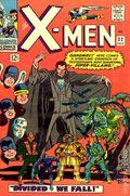 Uncanny X-Men (1963) 1st Series 22